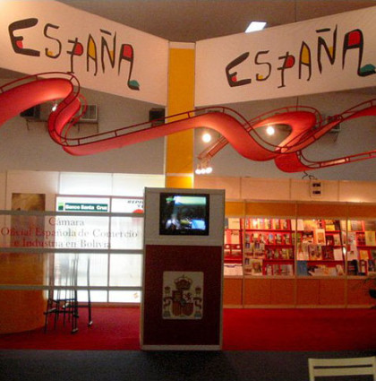 Expocruz –Cámara Española